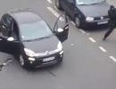 Diễn biến vụ xả súng kinh hoàng tại toà báo Pháp