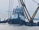 Trung Quốc xác nhận 22 người thiệt mạng khi tàu chạy thử trái phép bị lật