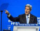 Ngoại trưởng Mỹ kêu gọi thế giới tăng nguồn lực chống khủng bố