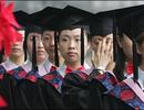 """Trung Quốc: Cấm cổ súy """"giá trị phương Tây"""" tại bậc đại học"""