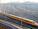 Trung Quốc sẽ xây dựng đường sắt cao tốc từ Bắc Kinh đến Mátxcơva