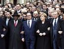 Tình báo Mỹ biết trước về âm mưu khủng bố Paris?