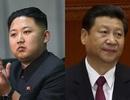 """Trung Quốc """"theo sát"""" chuyến thăm Nga của ông Kim Jong-un"""