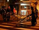 Ô tô đâm vào Lãnh sự quán Mỹ tại Trung Quốc
