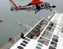 Chỉ huy cảnh sát biển Hàn Quốc đi tù vì vụ phà Sewol