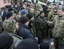 """""""Bộ tứ"""" nỗ lực để thỏa thuận ngừng bắn Ukraine """"không chệch hướng"""""""