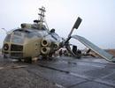 Máy bay quân sự Iran bị rơi, 3 phi công thiệt mạng