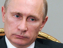 Tổng thống Putin ra lệnh giảm lương quan chức