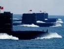 """Tàu ngầm Trung Quốc """"thắng Mỹ về số lượng, nhưng thua về chất lượng"""""""