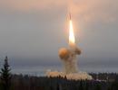 Nga bác tin thử vũ khí hạt nhân