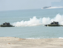 Mỹ kêu gọi ASEAN tuần tra chung trên Biển Đông