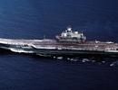 Nga sẽ đóng tàu sân bay lớn nhất thế giới