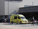 Đan Mạch: Nổ súng tại trung tâm thương mại, 3 người bị thương