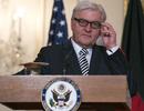 Ngoại trưởng Đức cảnh báo Mỹ không cung cấp vũ khí cho chính phủ Ukraine