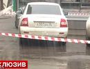 Nga tìm thấy chủ xe nghi chở thủ phạm sát hại cựu Phó thủ tướng