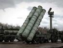 Nga cân nhắc cung cấp tên lửa S-400 cho Iran
