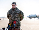 Tổng thống Poroshenko: Ukraine mua vũ khí của 11 nước EU