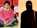 Mẹ đao phủ IS im lặng dù nhận ra con trai từ video đầu tiên