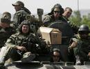 Nga: 8.000 lính pháo binh tập trận gần biên giới Ukraine