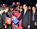 Báo chí Úc đưa tin về chuyến thăm của Thủ tướng Nguyễn Tấn Dũng