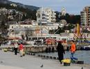 Ukraine: Chỉ phục hồi quan hệ nếu Nga trao trả Crimea