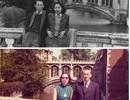 Thủ tướng Lý Hiển Long chia sẻ ảnh cũ về tình yêu của cha mẹ