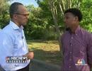 Lộ diện nhân chứng quay video cảnh sát Mỹ bắn chết người da màu