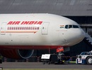 Cơ phó máy bay Ấn Độ đánh cơ trưởng trong buồng lái