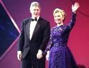 Những bức ảnh kể câu chuyện cuộc đời và sự nghiệp Hillary Clinton