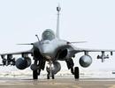 Ấn Độ đặt mua 36 máy bay chiến đấu của Pháp