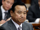 Thủ tướng Hàn Quốc từ chức sau tin đồn tham nhũng