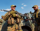 Ukraine: Xung đột tái diễn, 6 lính chính phủ thiệt mạng trong 24 giờ qua