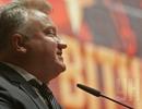 Đồng minh của cựu Tổng thống Ukraine thân Nga chết bí ẩn