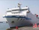 Trung Quốc đẩy mạnh du lịch trái phép tại quần đảo Hoàng Sa