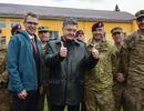 Mỹ huấn luyện quân đội Ukraine bất chấp Nga phản đối