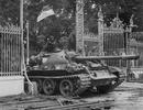Phóng viên duy nhất quay được cảnh Sài Gòn giải phóng
