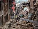 Vụ động đất ở Nepal: Hơn 6.200 người thiệt mạng, cần 2 tỷ USD để tái thiết