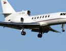 """Máy bay chở Tổng thống Serbia """"rơi tự do"""" trong 2 phút"""