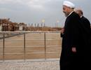EU muốn mua khí đốt từ Iran để giảm phụ thuộc Nga