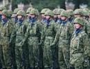 """Lính Nhật nhận lệnh đồng loạt viết """"chúc thư"""" gửi gia đình"""