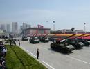 Trung Quốc cảnh báo việc Triều Tiên mở rộng kho vũ khí hạt nhân