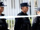 """Trung Quốc bắn chết 2 """"nghi phạm khủng bố"""" gần biên giới Việt Nam"""
