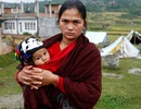 Nguy cơ bùng phát nạn buôn người sau thảm họa động đất Nepal