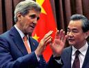 Mỹ - Trung tranh cãi nảy lửa về vấn đề Biển Đông