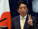 Nội các Nhật Bản thông qua dự luật mở rộng vai trò của quân  đội