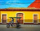 Sắc màu Cuba ấn tượng với du khách