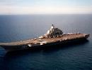 Siêu hàng không mẫu hạm mới của Nga uy lực tới mức nào?