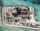 Mỹ chụp ảnh vũ khí Trung Quốc trên đảo nhân tạo ở Biển Đông