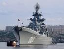 Nga đưa siêu hạm hạt nhân mạnh nhất thế giới trở lại hoạt động