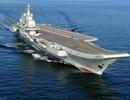 """""""Trung Quốc sẽ mất tàu sân bay Liêu Ninh nếu Mỹ tấn công"""""""